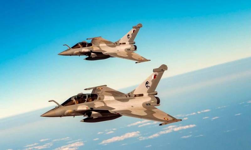 Украина привлекает авиацию НАТО к учениям на границе с Россией в ответ на провокацию Кремля
