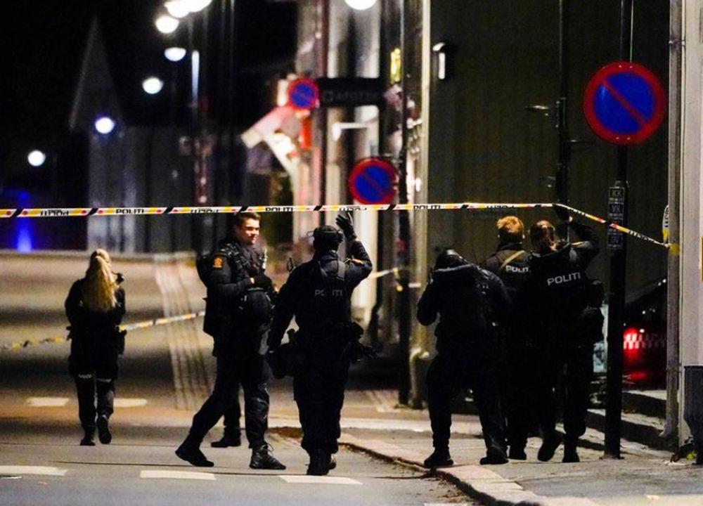В Норвегии мужчина расстрелял из лука прохожих - полиция оцепила несколько улиц, есть жертвы