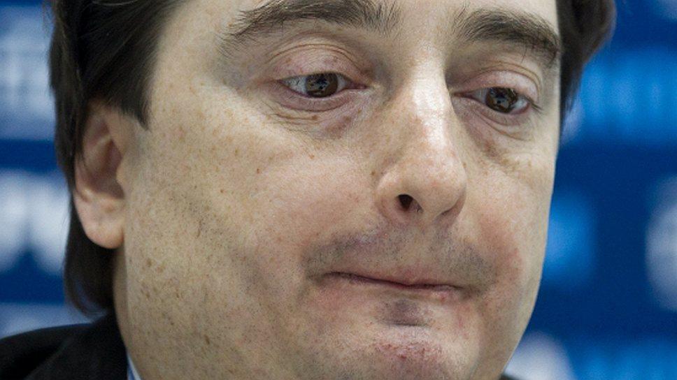 """Гужва задержан, надеюсь, что на очереди """"Интер"""" и NewsOne, - Кабакаев"""