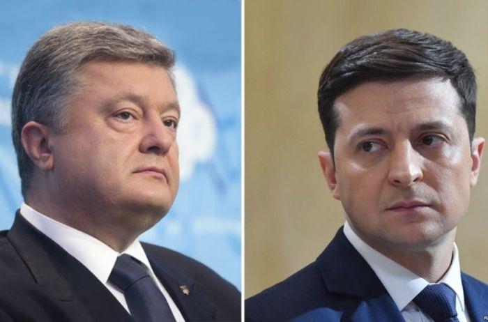 выборы президента, выборы 2019, порошенко, зеленский, выборы в украине, ЦИК