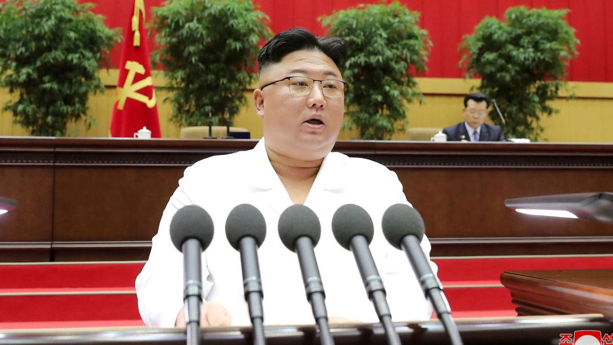 Ким Чен Ын готовит КНДР к голоду: СМИ узнали о гибели людей