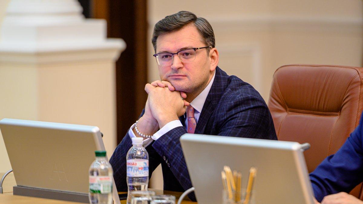 Украина в НАТО: МИД призвал провести больше учений на фоне агрессии России