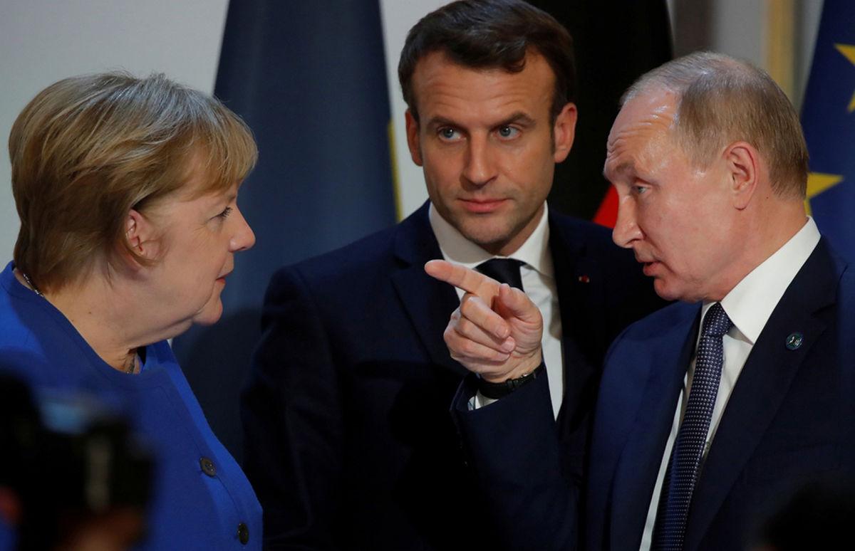 """СМИ перечислили """"друзей"""" Путина: какие страны звали президента РФ на саммит ЕС"""