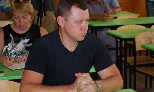 украина, донбасс, славянск, казанский, шалда, школа