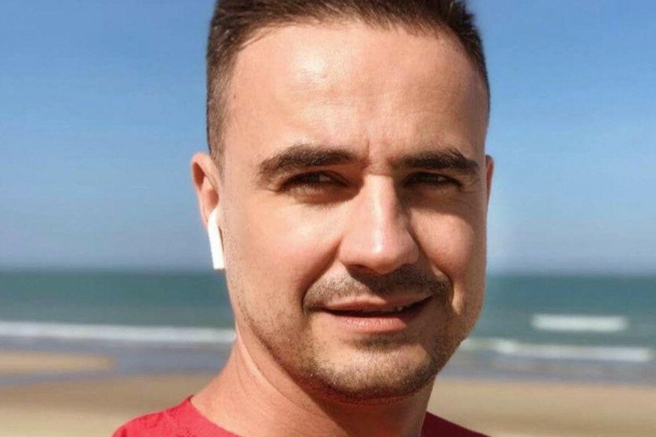 Топ-менеджер Fozzy Group Баранский уволен - посты о Басте и вышиванках загубили карьеру