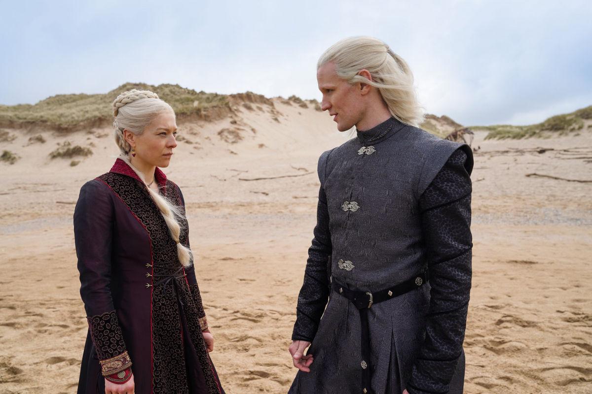 """""""Игра престолов"""" вернется на экраны: у приквела легендарного сериала появился первый тизер"""