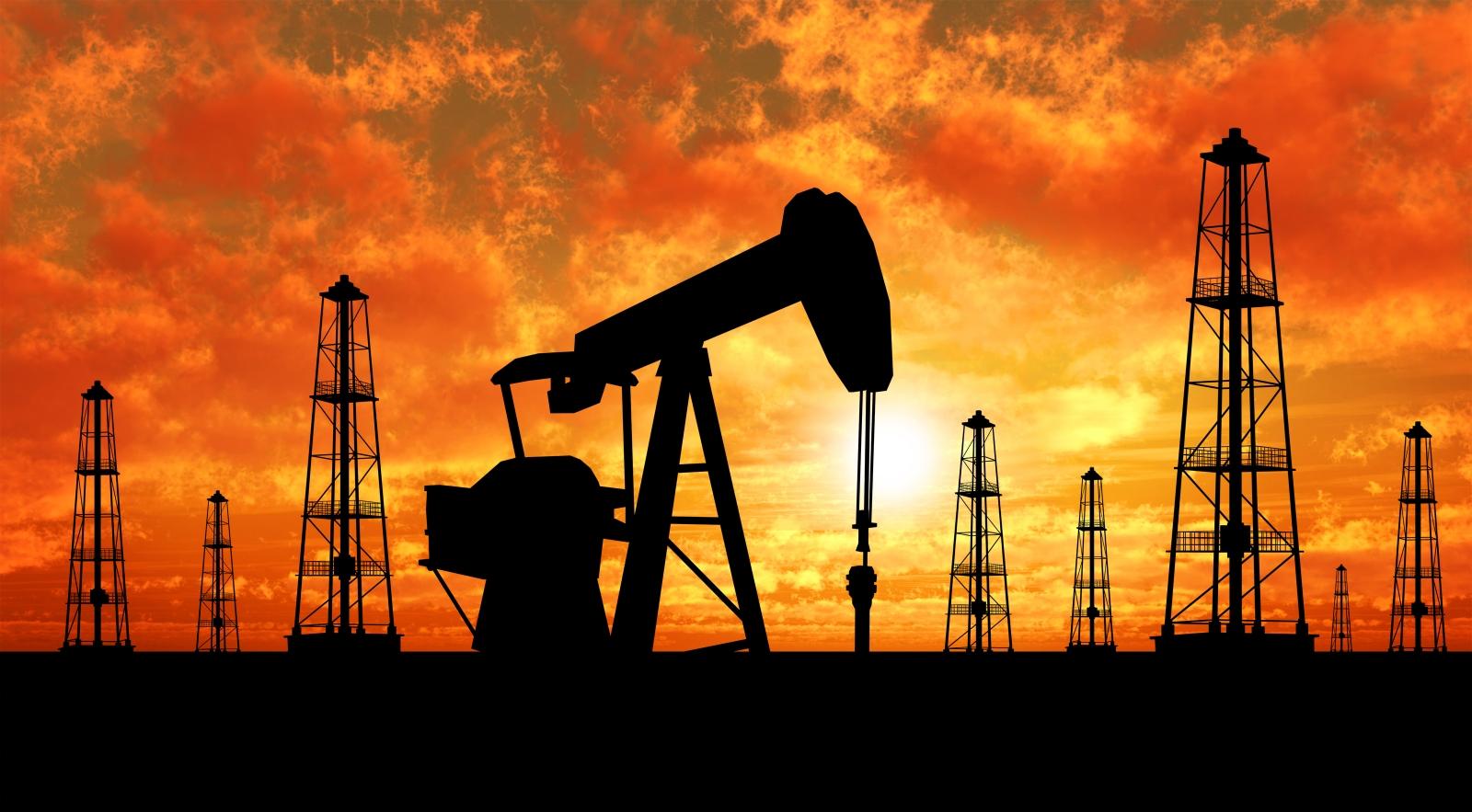 После отката цены на нефть рухнули снова: падение уже больше чем на 10 %