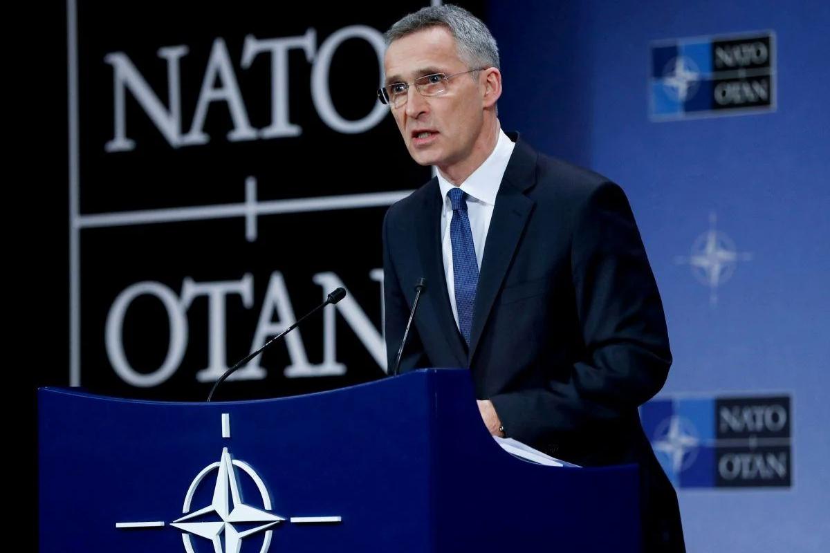 Генсек НАТО Столтенберг ответил на жалобу Венгрии по Украине - Будапешт не добился своего