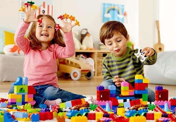 Детский психолог Александр Эйсмонт: игра и психологическое развитие ребёнка — что общего?