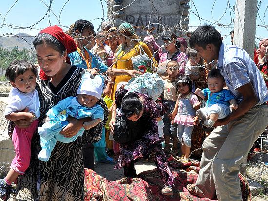 Amnesty International: Турция принудительно отправляет беженцев обратно в Сирию