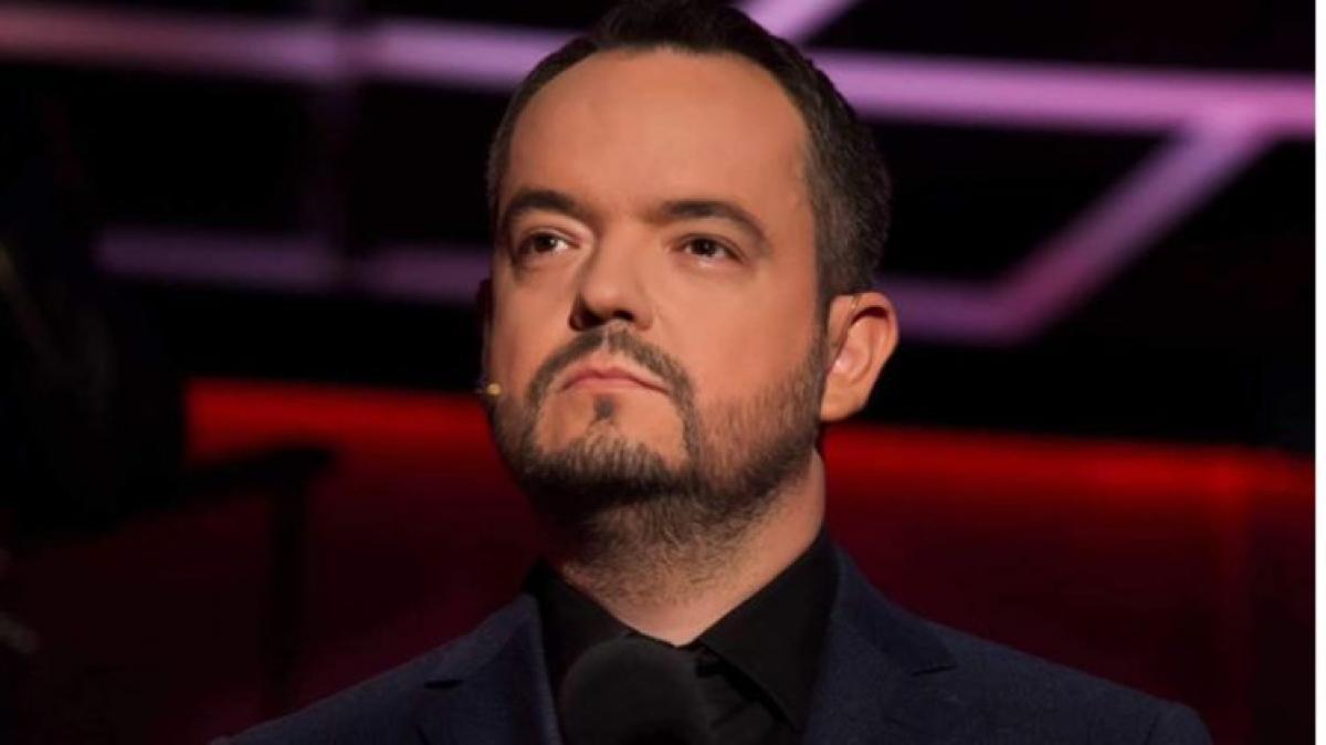 NewsOne, телеканал, Василий Голованов, увольнение, детали