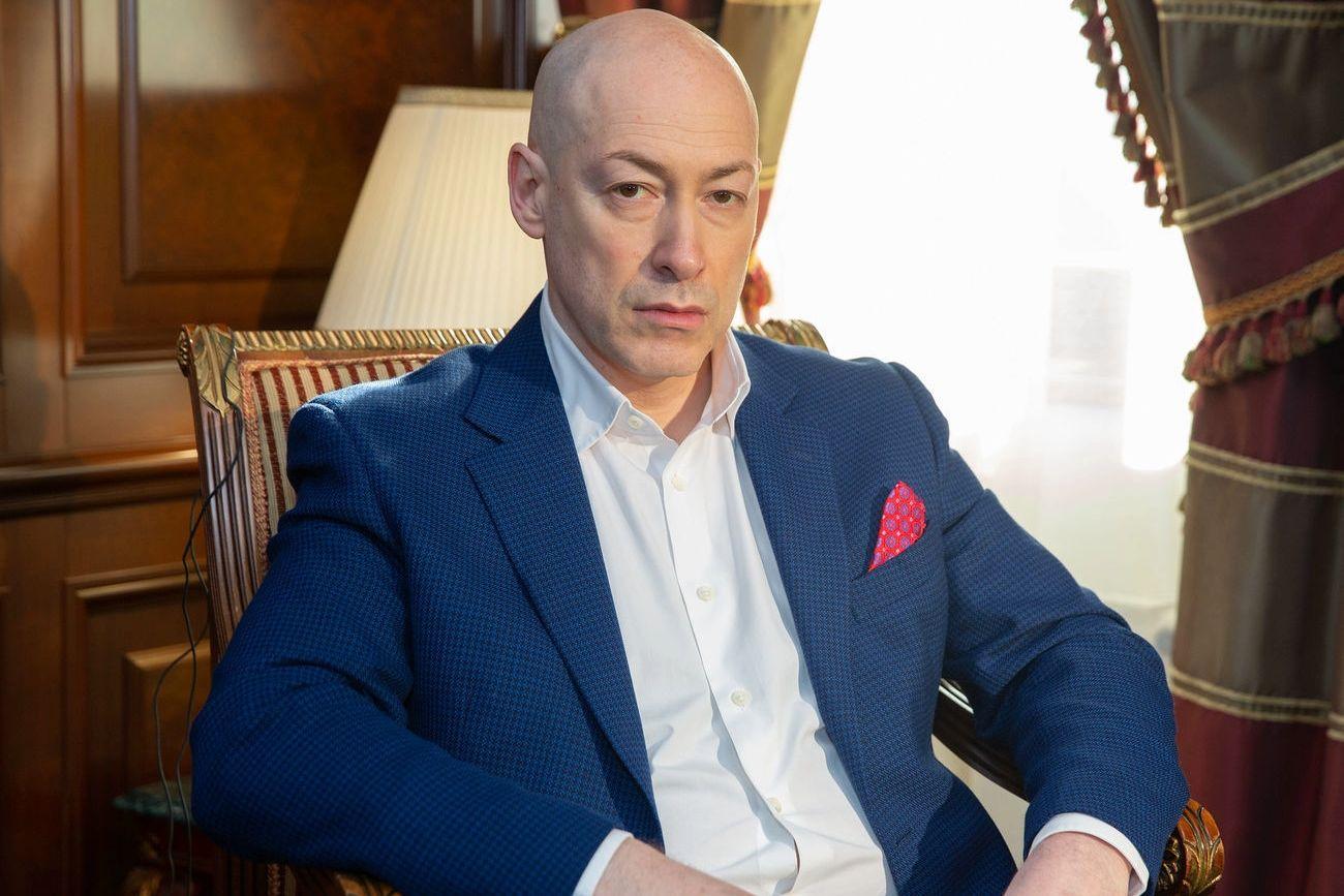 """""""По законам шоу-бизнеса"""", - Гордон сказал, что со здоровьем Путина и почему он развелся с женой"""