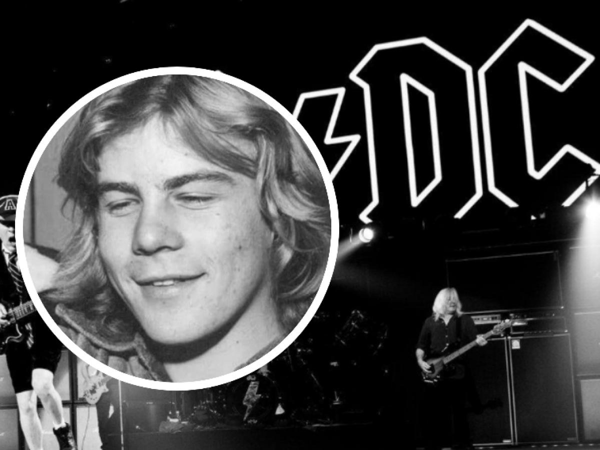 Ушел из жизни участник легендарной группы AC/DC Пол Маттерс