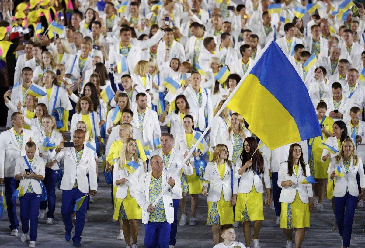 """Олимпийские игры, день 6-й: Украина может получить """"золото"""" в четырех видах спорта"""
