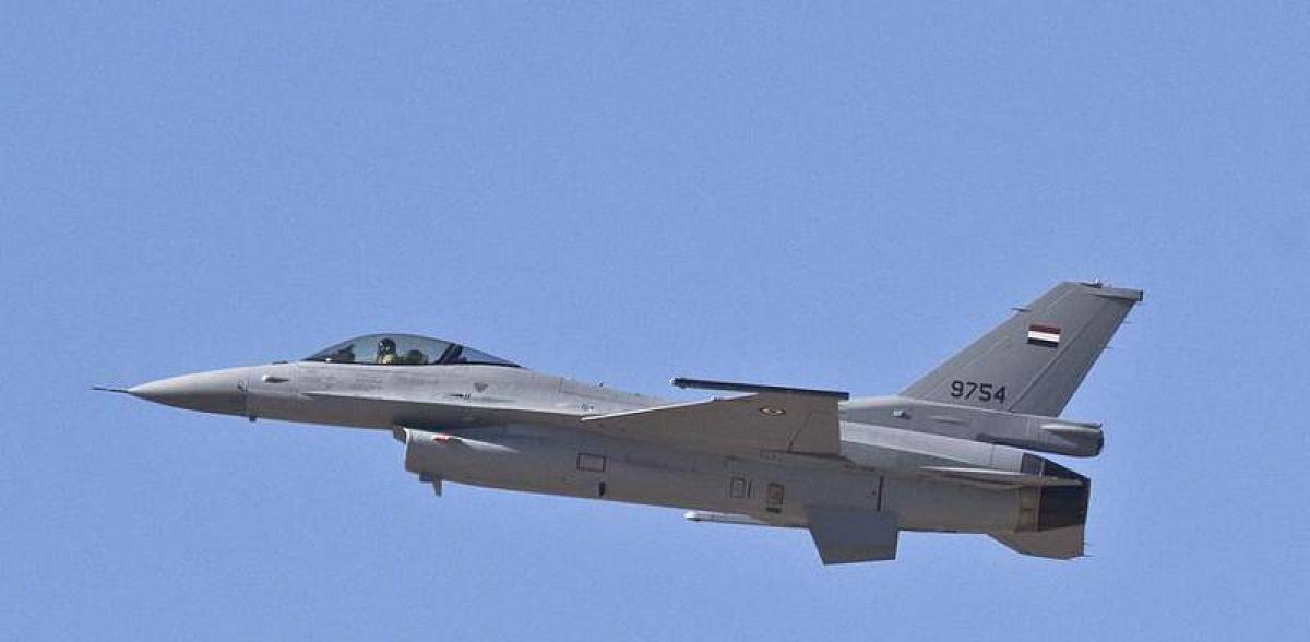 Истребители ВВС Египта вторглись в небо Ливии: Каир готовится воевать с Турцией