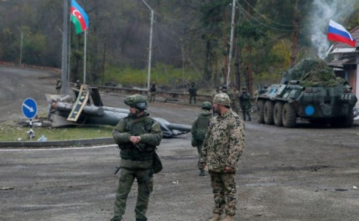 В Армении при загадочных обстоятельствах погиб военный РФ - нашли без признаков жизни вне части