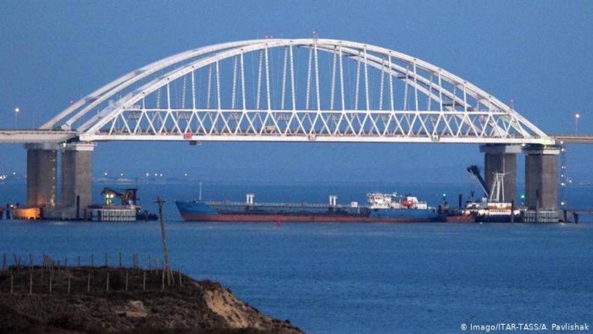 Путин, Крым, мост, железная, дорога, поезд, Москва, видео, Затулин