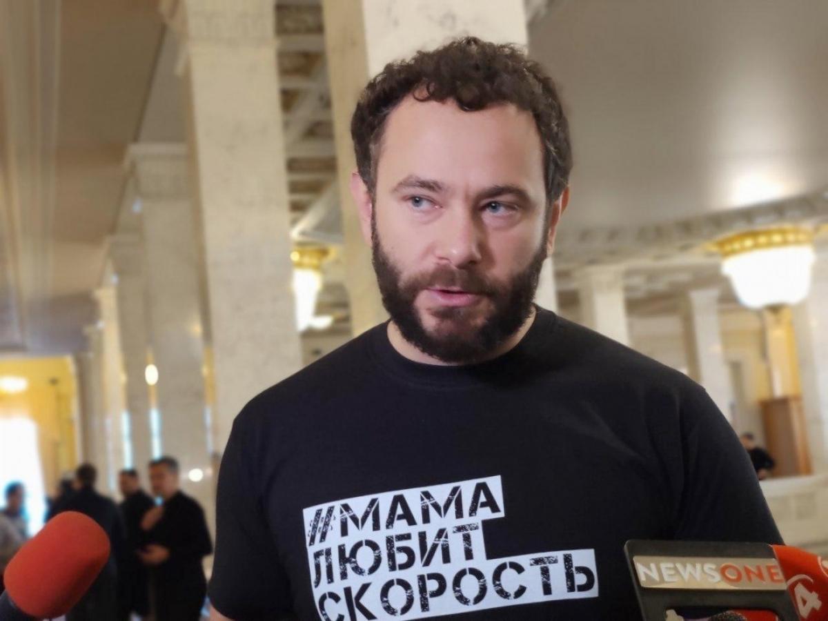 """""""Обещал, сделал"""", - Порошенко наносит ответный """"удар"""" по """"мама любит скорость"""" Дубинскому"""