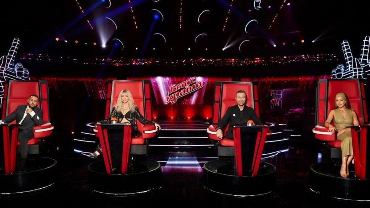 """На """"Голосе страны – 11"""" назвали имена четвертьфиналистов и возможной победительницы"""