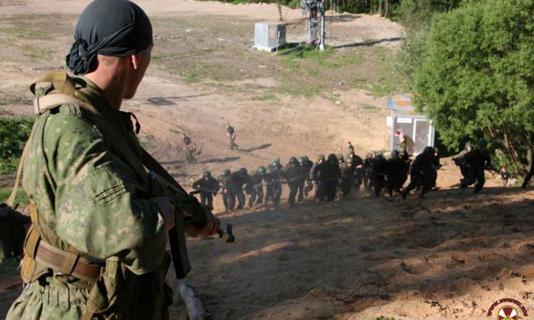 ЛНР: Ситуация в окрестностях Луганска не претерпела существенных изменений