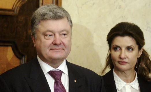 """Порошенко с женой в супермаркете Киева вызвали ажиотаж: киевлянин показал резонансное фото – соцсети """"гудят"""""""