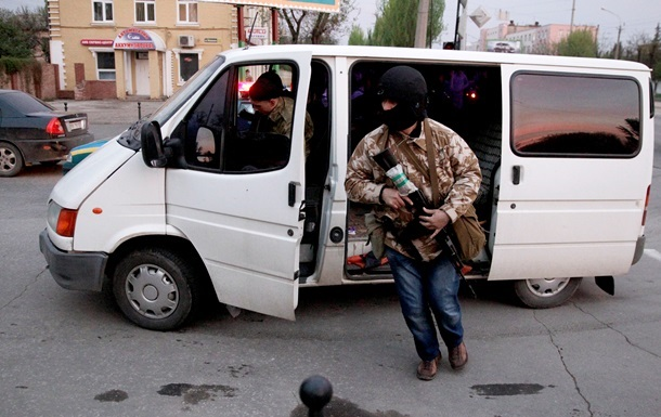 За сутки в Донецкой области похищены 54 автомобиля