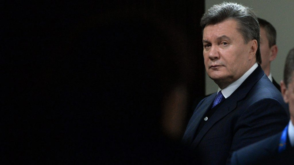 Тяжелая травма Януковича: появилась скандальная информация о парализованном экс-президенте Украины - подробности