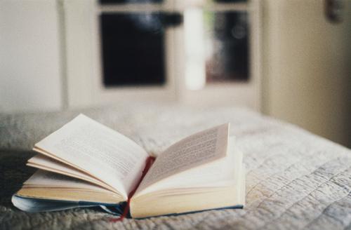 Опасное чтение: после прочтения книги  две подруги-школьницы совершили самоубийство
