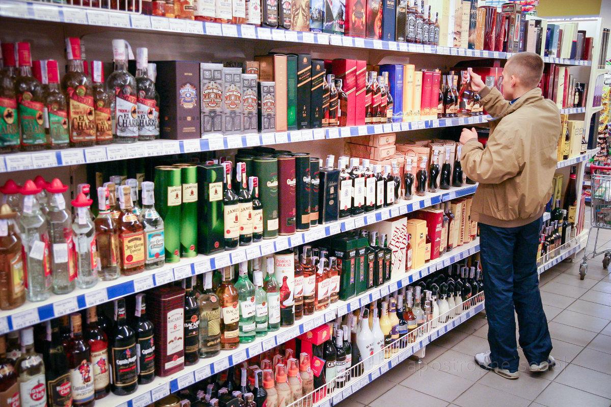В Украине может резко подорожать алкоголь: в Кабмине готовят новый документ