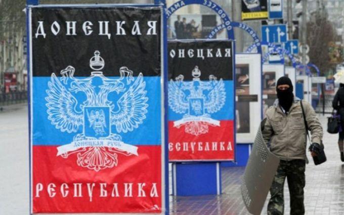 """""""Дальше пойдет обвал..."""" - житель Донбасса рассказал, почему экономика """"ДНР"""" рухнет в течение августа"""