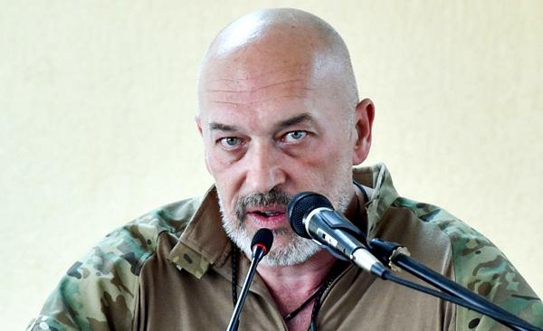"""""""Не гоните волну!"""" - Тука жестко ответил украинским популистам, вопящим из-за """"удавки МВФ"""""""