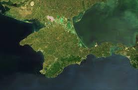 Экологическая катастрофа может накрыть оккупированную Феодосию: фото