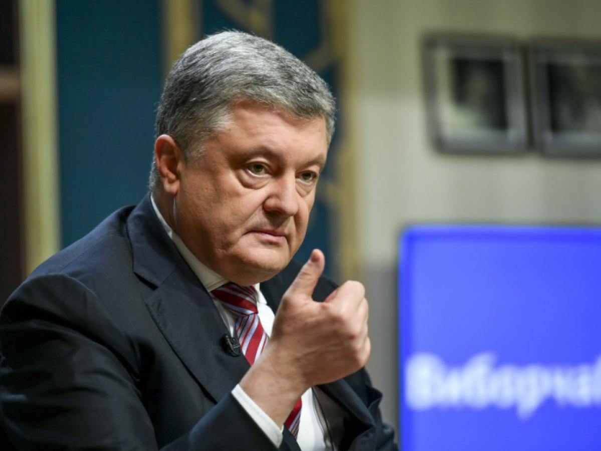 """Порошенко встревожен из-за нового вызова для Украины: """"Наступит полный коллапс"""""""