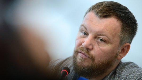 Власти ДНР приняли меморандум о преемственности Донецко-Криворожской республики