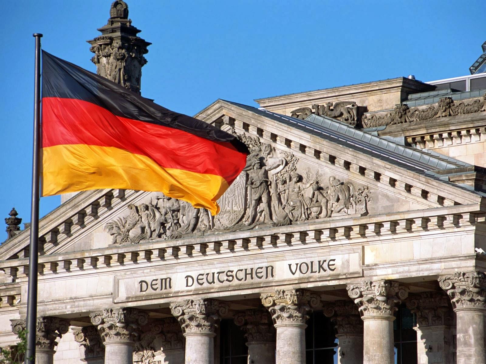 Германия отказалась участвовать в научной конференции и сидеть за одним столом с российским агрессором из-за оккупации Крыма