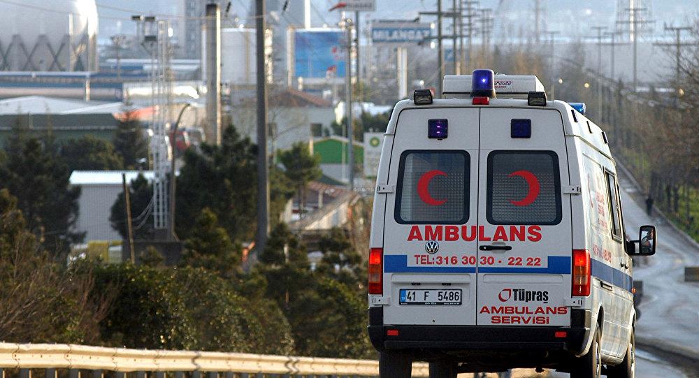 В Турции зафиксирована вспышка опаснейшего недуга - 70 человек экстренно доставлены в больницы