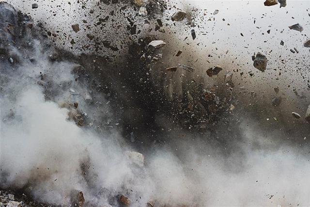 На Донбассе на взрывчатке подорвался украинский военный - о его дальнейшей судьбе рассказали в Минобороны