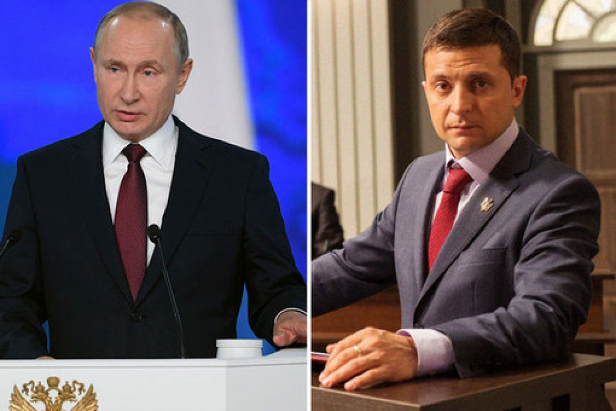 Украина, Россия, Конституция, Договор, Санкции, Зеленский, Медведчук, Путин.