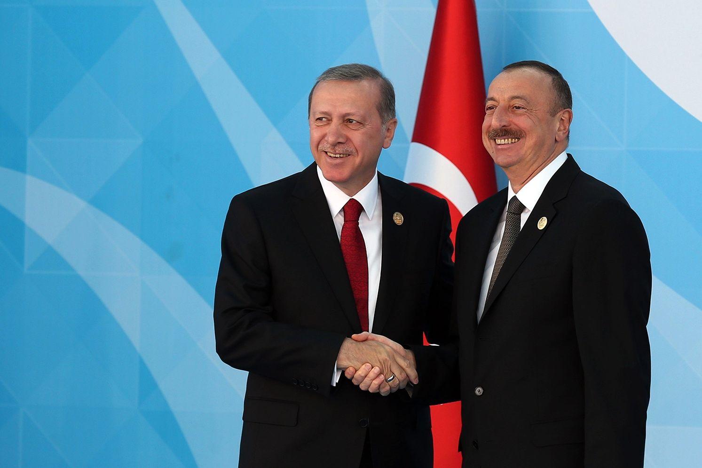 """Главное событие состоялось не в Женеве, а в Карабахе - Эрдоган закрепился в """"зоне России"""" и пообещал """"атата"""""""