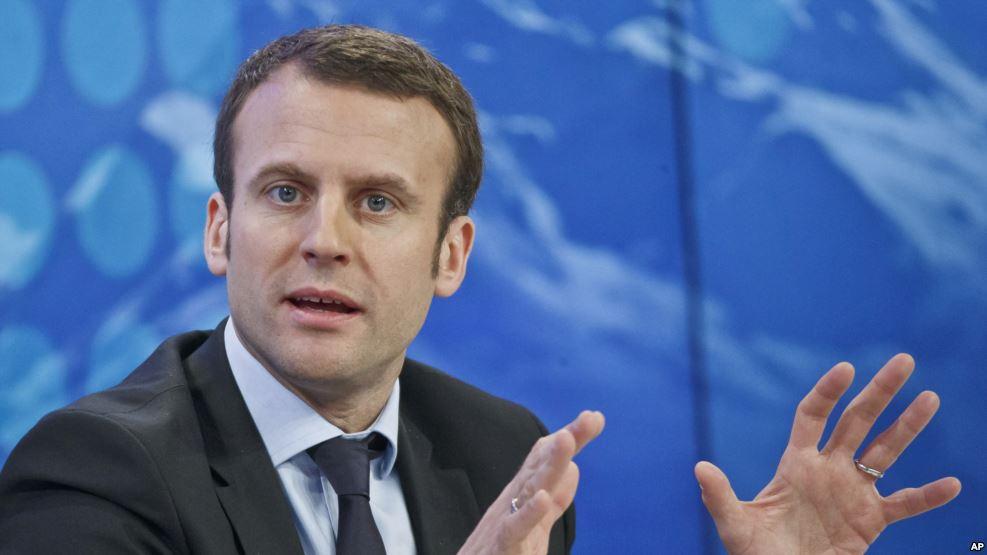 Макрон знает, как можно урегулировать ситуацию на востоке Украины: президент Франции назвал главные составляющие успеха