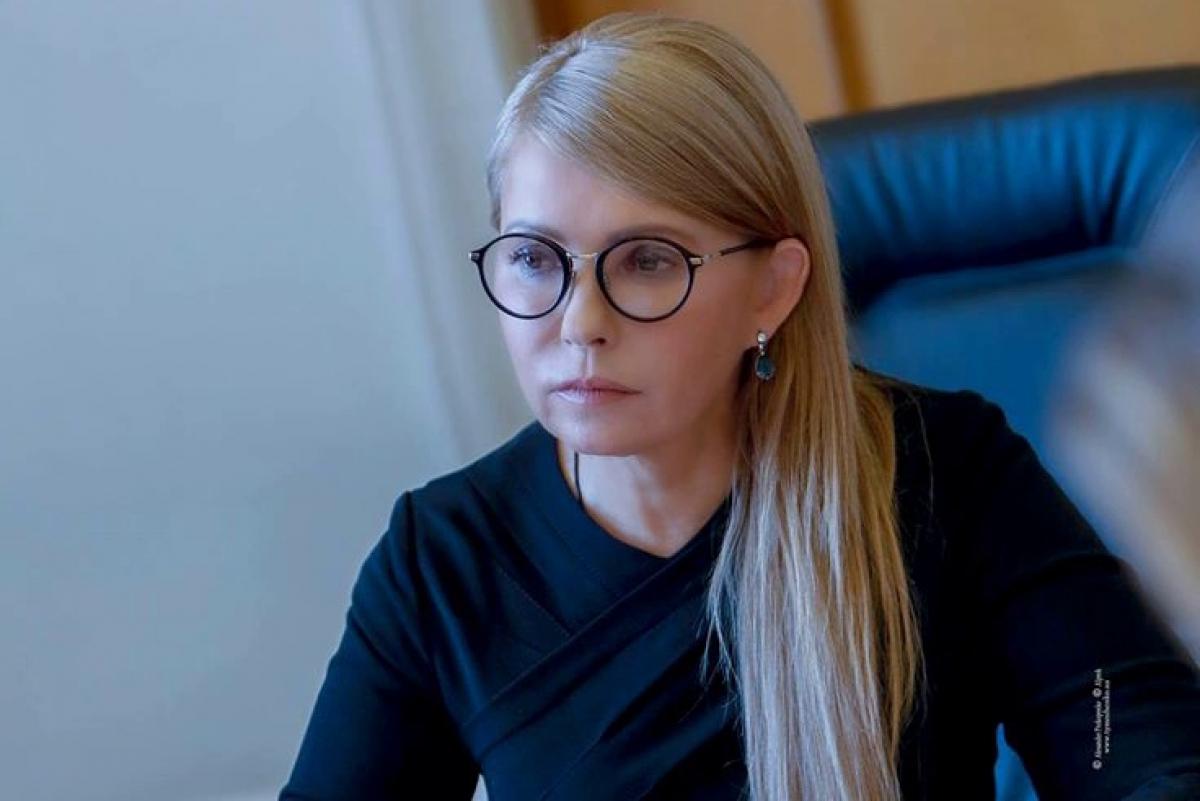 Коронавирус у Тимошенко: врачи оценили состояние политика как тяжелое