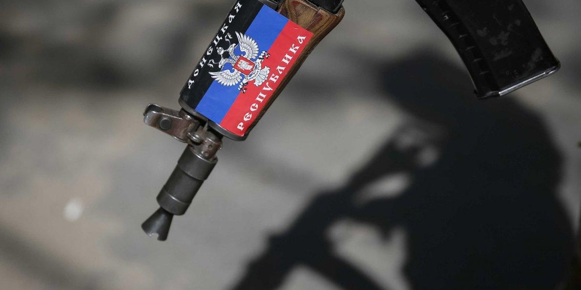 Трупы, раненые и офигевшие выжившие: в оккупированном Донбассе  между российскими военными произошел смертельный бой, они были уверены, что сражаются с ВСУ