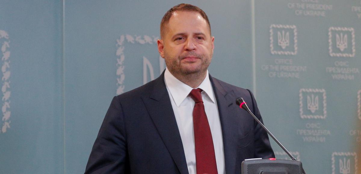 """Ветеран АТО обвинил Андрея Ермака в госизмене: """"Он сорвал операцию с ЧВК """"Вагнер"""""""
