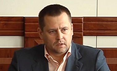Филатов сообщил о 50-ти погибших ополченцах в зоне АТО и вновь обругал Ляшко и журналистов