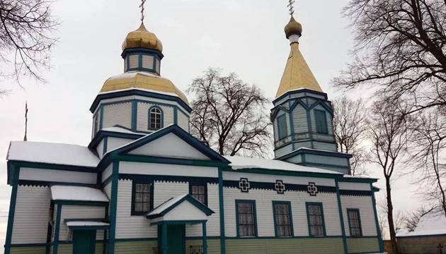 житомирская область, пцу, упц мп, угрозы от мп, криминал, единая церковь украины
