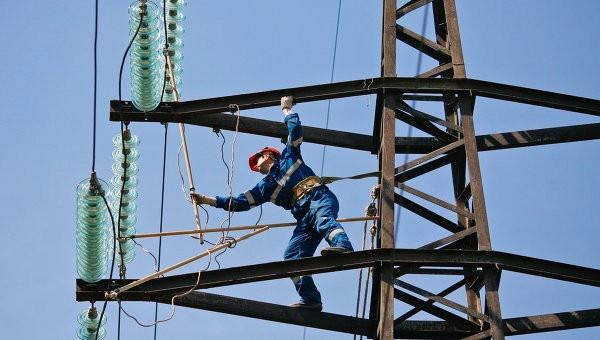 Ремонтные работы на ЛЭП близки к завершению: электроподача в Крым может быть возобновлена при достижении договоренностей