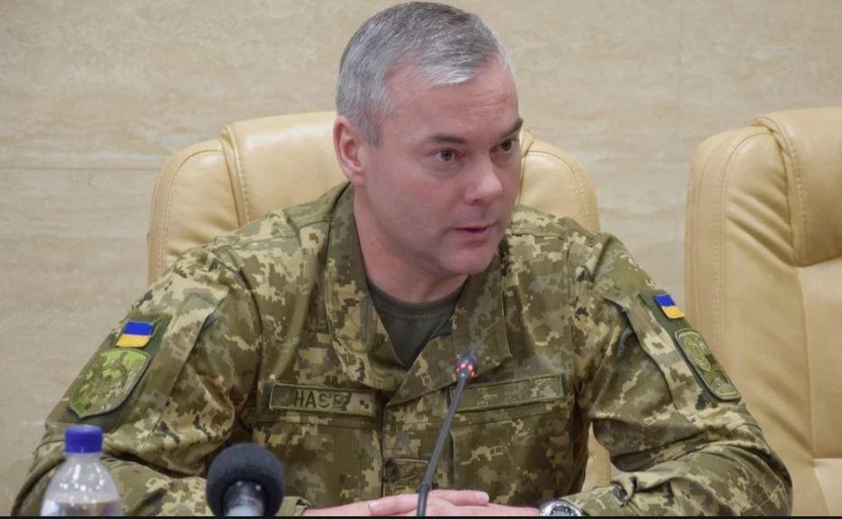 ДНР, ЛНР, восток Украины, Донбасс, Россия, армия, ООС, наступление, Наев, приказ