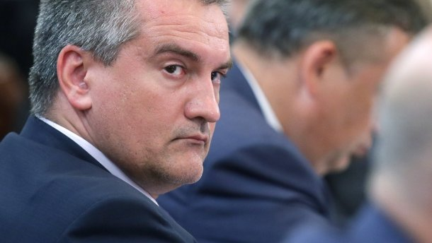 Аксенов – агент СБУ и работает на Украину: подробности громкого обвинения в адрес главаря Крыма