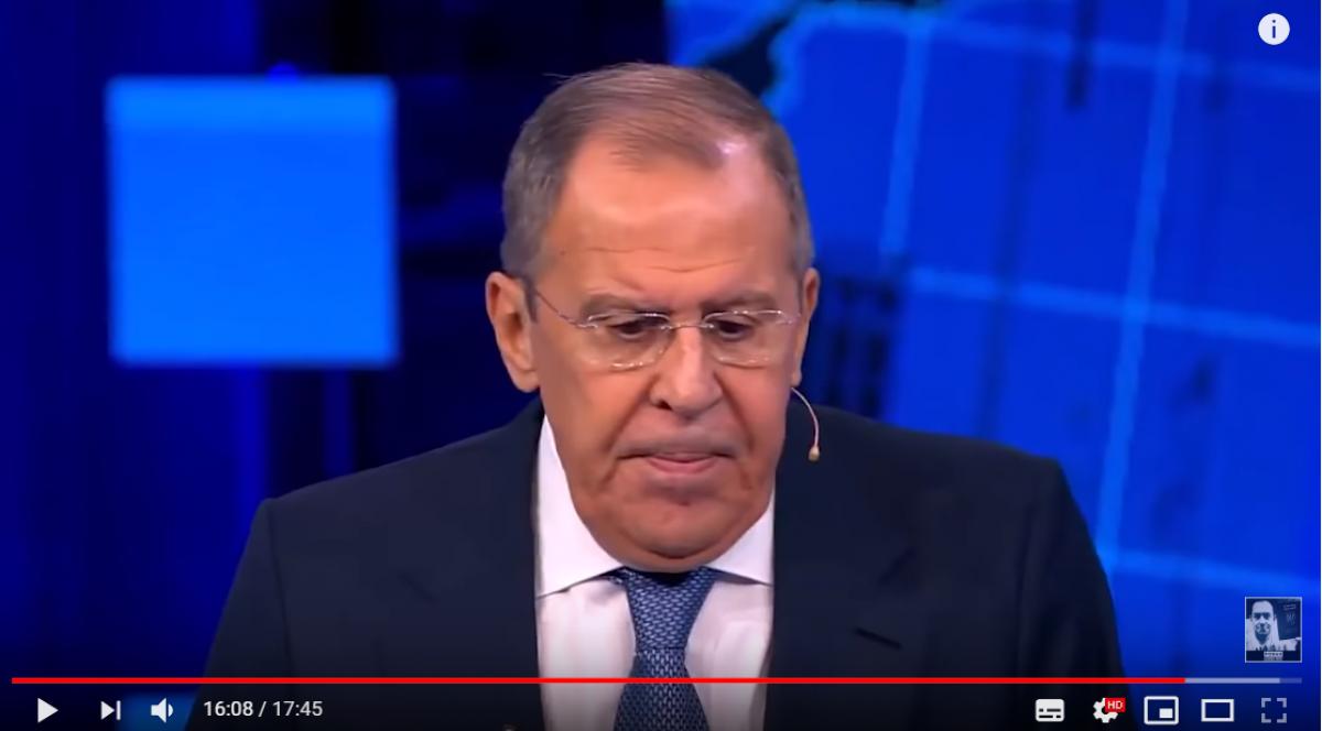 США, Россия, Санкции, МИД, Рябков, Северный поток 2, Лавров