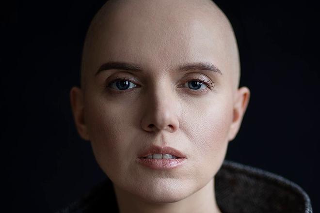 соколова, болезнь, рак, онклогия, украина, журналистка, янина,